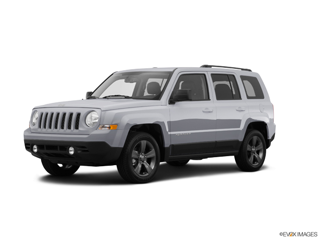 High Quality 2015 Jeep Patriot Vehicle Photo In Jacksonville, FL 32244