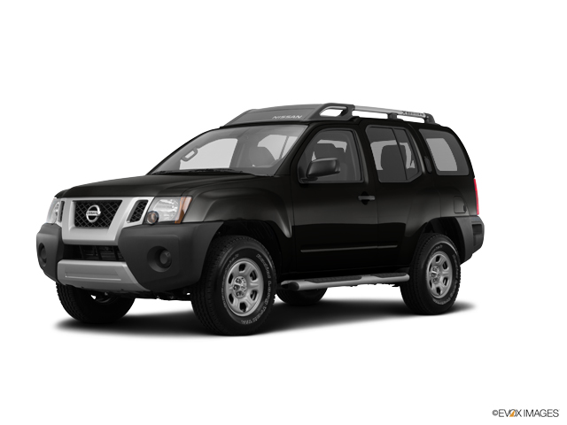 2015 Nissan Xterra Vehicle Photo in Spokane, WA 99207