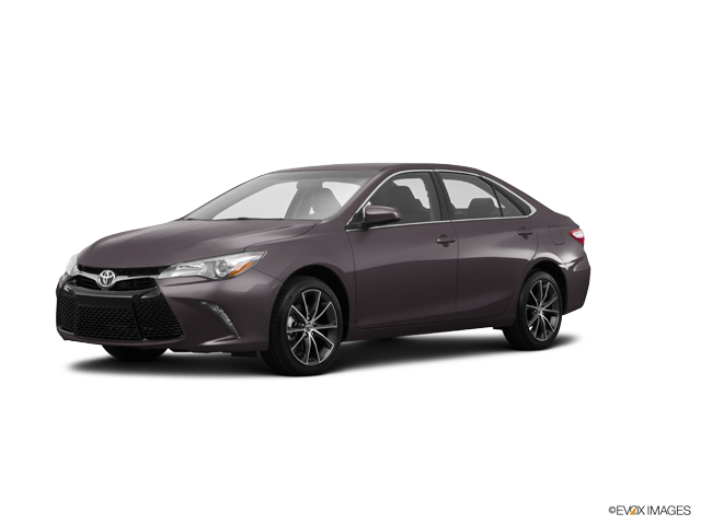 2015 Toyota Camry Vehicle Photo in Modesto, CA 95356