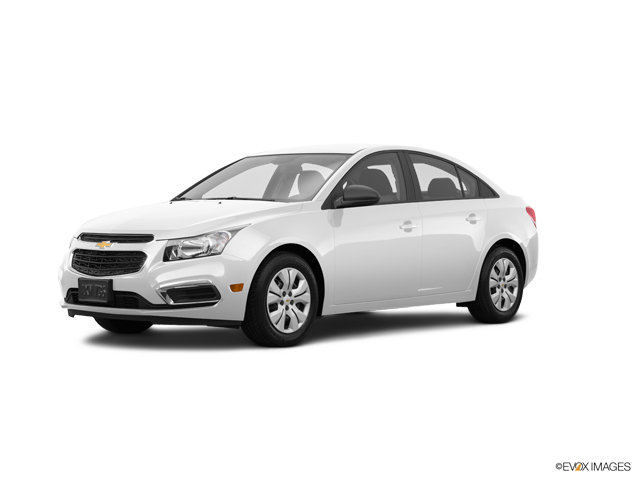 2015 Chevrolet Cruze Vehicle Photo in Richmond, VA 23233