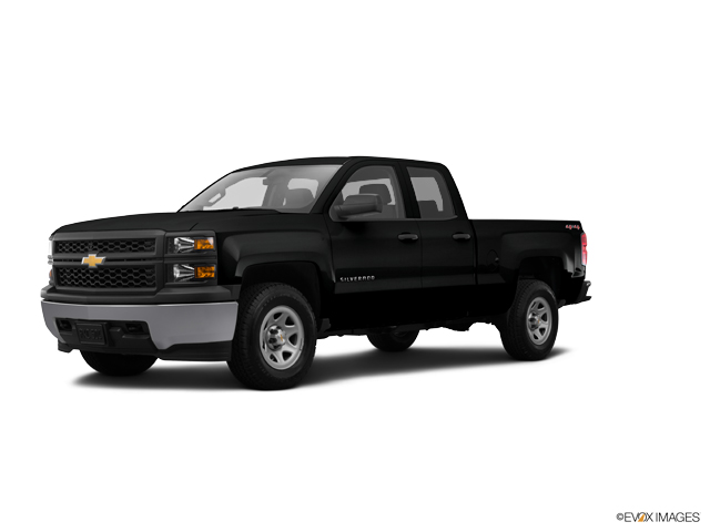 2015 Chevrolet Silverado 1500 Vehicle Photo in Tallahassee, FL 32304