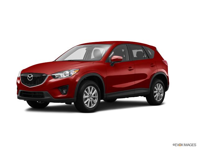 2015 Mazda CX-5 Vehicle Photo in Hamden, CT 06517