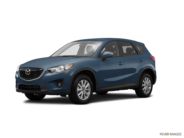 2015 Mazda CX-5 Vehicle Photo in Doylestown, PA 18902