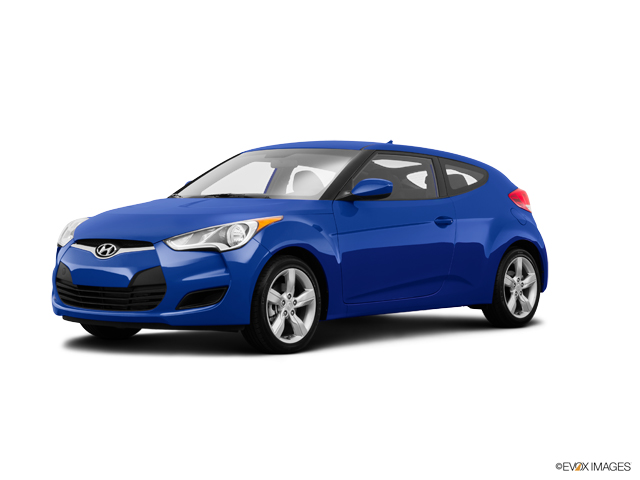 2015 Hyundai Veloster Vehicle Photo in Doylestown, PA 18902