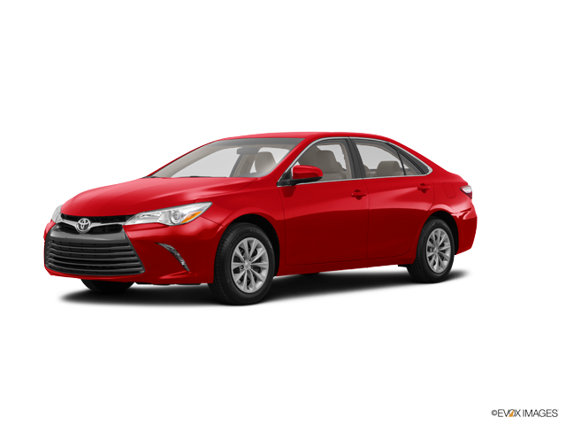 2015 Toyota Camry Vehicle Photo in Odessa, TX 79762