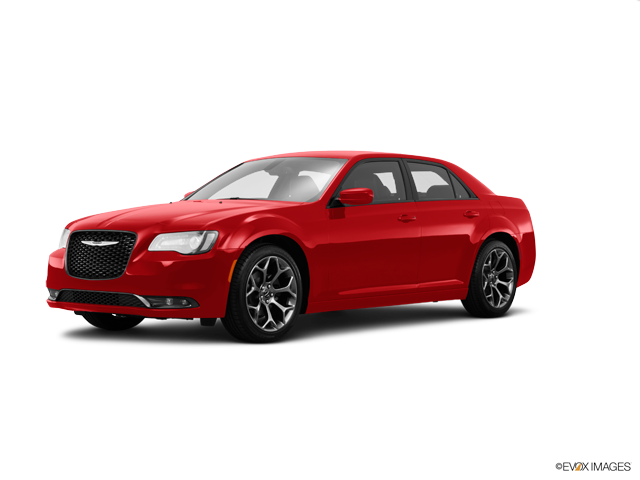 2015 Chrysler 300 Vehicle Photo in Odessa, TX 79762