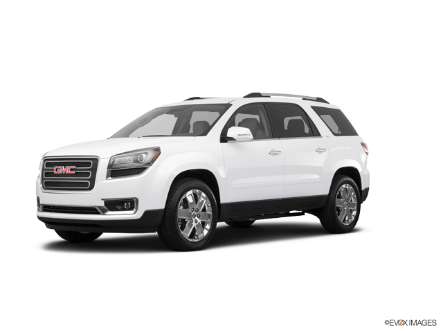 Acadia Limited White Frost Tricoat