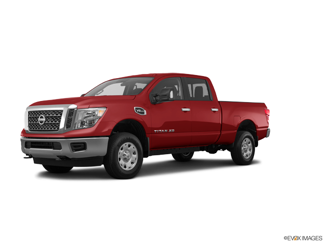 2018 Nissan Titan Xd For Sale In Manchester