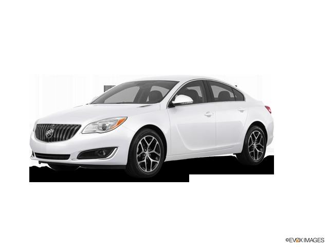2017 Buick Regal For Sale In Salt Lake City Near Provo Ogden