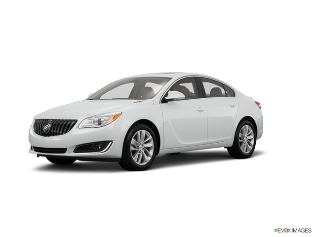 New Buick Regal From Your Ciocca Dealership