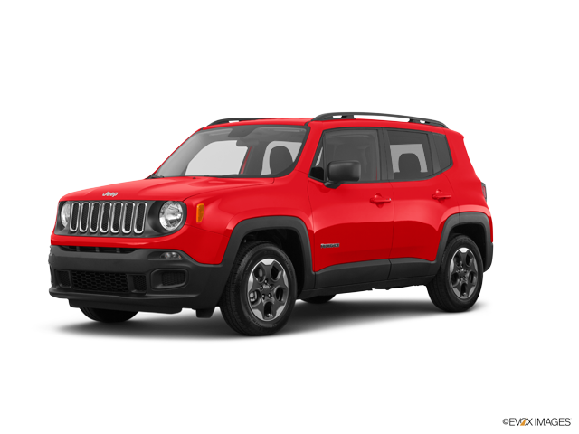 New Jeep Renegade From Your Tampa Fl Dealership Ferman