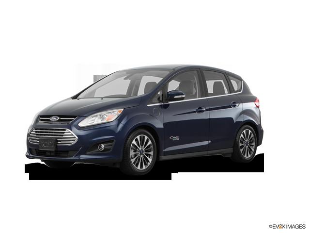 Ford C Max Energi Se