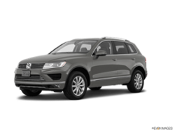 Volkswagen Touareg for sale in San Antonio TX