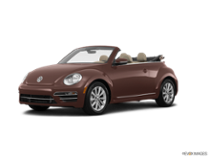 2017 Beetle Convertible 1.8T SEL