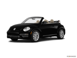 Volkswagen Beetle Convertible for sale in San Antonio TX
