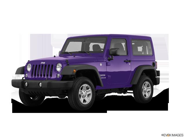 new 2018 jeep wrangler at don davis dealerships. Black Bedroom Furniture Sets. Home Design Ideas