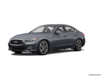 2017 Infiniti Q50 Hybrid At Gregory Auto Group