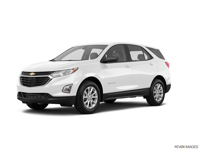 2018 Chevrolet Equinox Near Me
