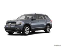 Volkswagen Atlas for sale in San Antonio TX