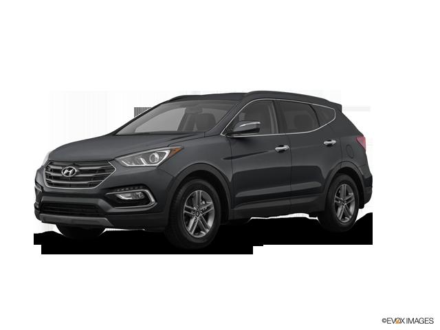 Hyundai Santa Fe Sport 2 4l