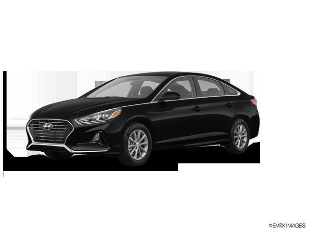 VIEW INVENTORY 2018 Hyundai Sonata