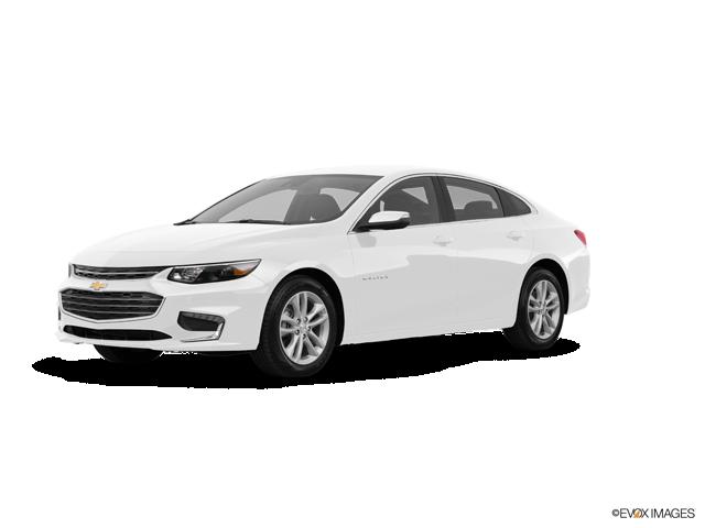 2018 Chevrolet Malibu Rochester Ny Bob Johnson Chevrolet