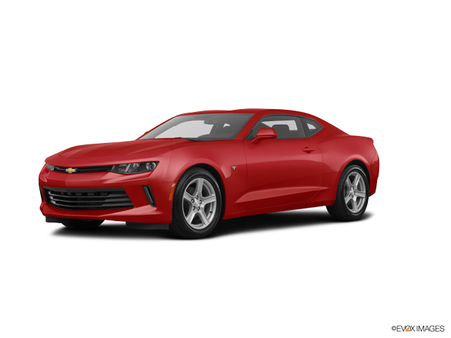 Find A 2017 Chevrolet Camaro In Provo At Larry H Miller