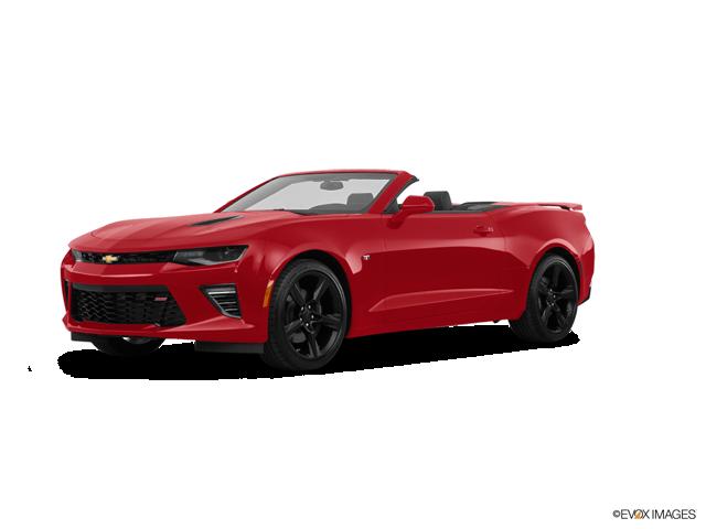 Camaro Ss Garnet Red Tintcoat