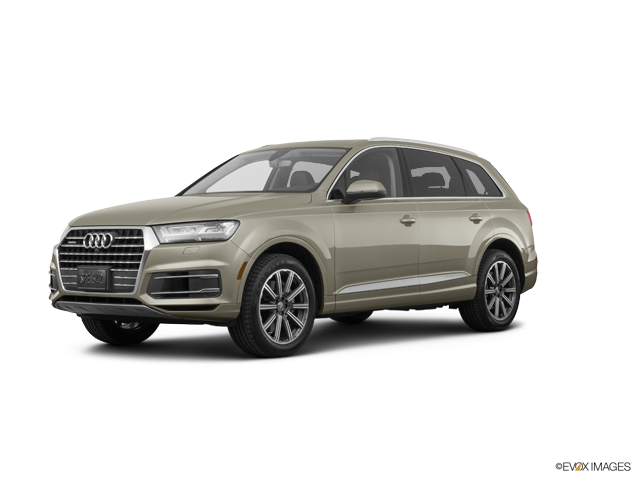 2019 Audi Q7 Vehicle Photo in Houston, TX 77090