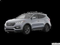 2018 Hyundai Santa Fe Sport At Bentley Automotive Group