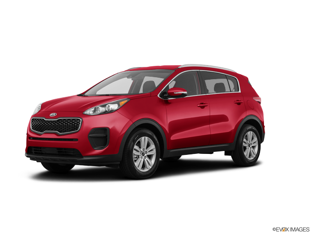 New Kia Sportage from your Groveport OH dealership, Ricart ...