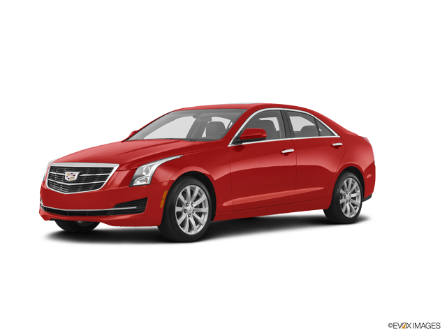 New 2018 Cadillac Ats Sedan From Your Lincoln Ne