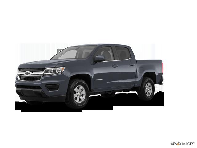 Beautiful VIEW INVENTORY 2018 Chevrolet Colorado