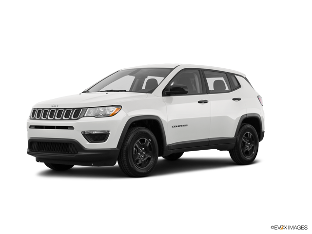 VIEW INVENTORY 2018 Jeep Compass
