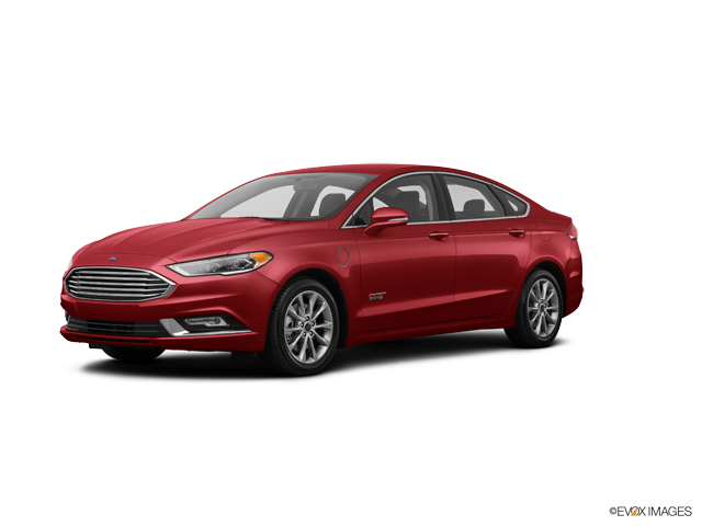 Fusion Energi Se Ruby Red Metallic Tinted Clearcoat
