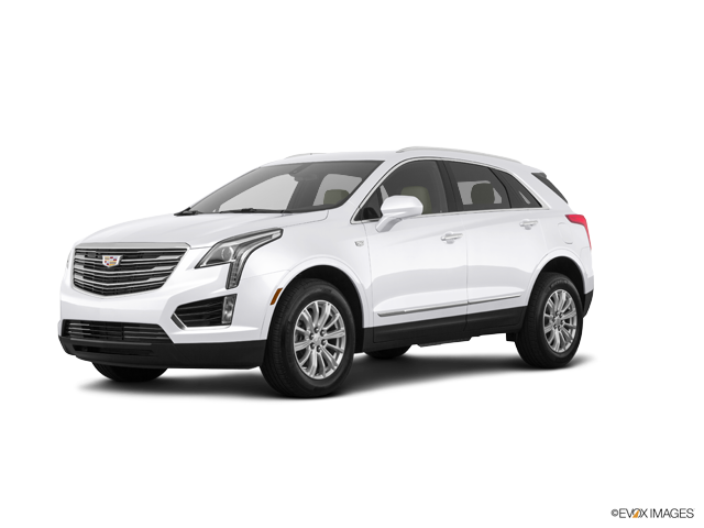New 2018 Cadillac Xt5 From Your Las Vegas Nv Dealership Cadillac Of