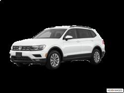 Volkswagen Tiguan for sale in San Antonio TX