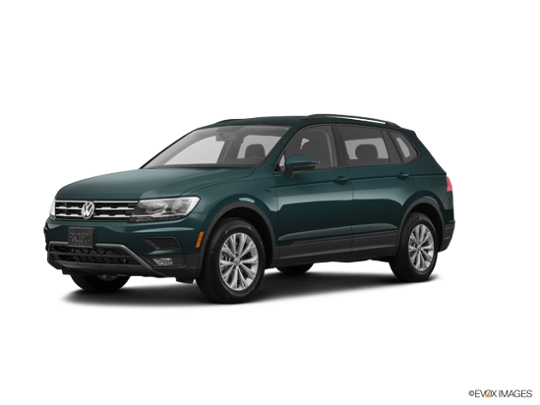 2018 Volkswagen Tiguan for sale in Pleasantville NY