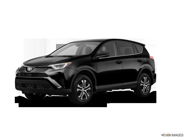 New Toyota RAV4 in Colorado Springs, Denver, Trinidad, & Raton