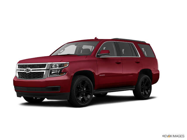 New 2018 Chevrolet Tahoe In Arlington Tx