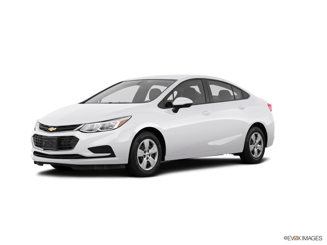 Chevrolet Cruze In St Louis Mo