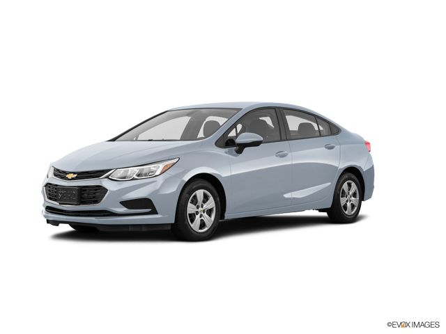 Gm Financial Lease >> New 2018 Chevrolet Cruze from your Florissant MO dealership, Johnny Londoff Chevrolet.