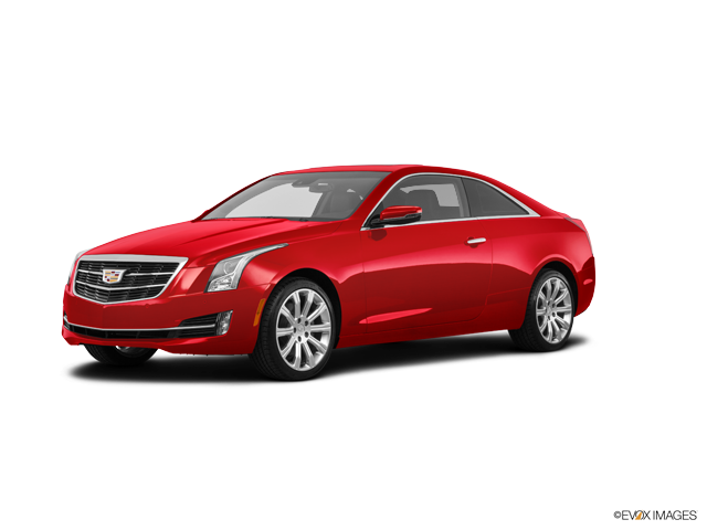 New 2018 Cadillac ATS Coupe In Woburn, MA