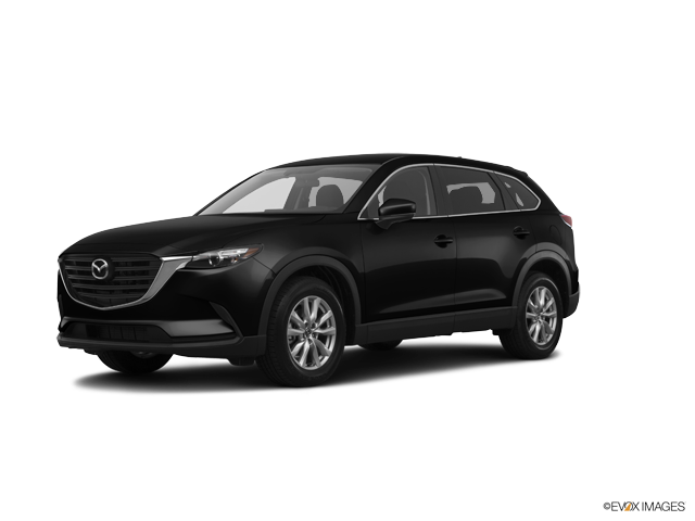 New Mazda CX-9 at University Mazda