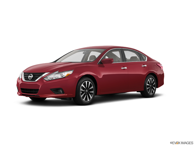 Corley Nissan in Gallup - A New & Used Auto Dealer