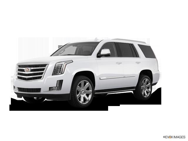 New 2018 Cadillac Escalade From Your Lexington Ky Dealership
