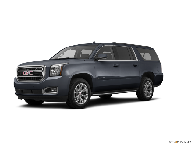 Kenny Ross Toyota >> New GMC Yukon XL from your Irwin, PA dealership, Kenny Ross Automotive Group.