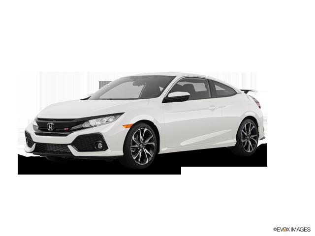 2018 civic coupe manual