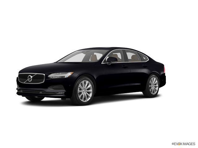 New Volvo S90 from your Tampa, FL dealership, Ferman Automotive Group.