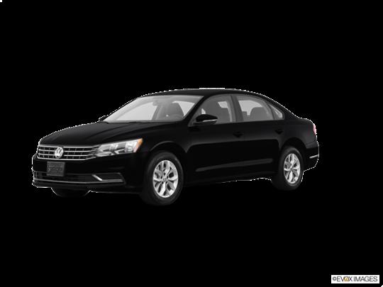 2018 Volkswagen Passat for sale in San Antonio TX